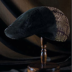 Кепка GOORIN BROTHERS арт. 403-0882 (оливковый)